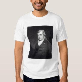 Walter Ramsden Fawkes, gravé par William disent T-shirts