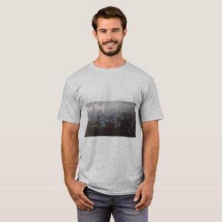 WarPonyHood de Jerica T-shirt