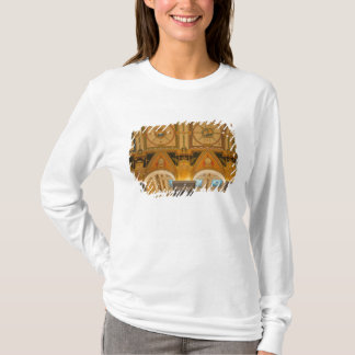 WASHINGTON, C.C ETATS-UNIS. Plafond dans grand T-shirt