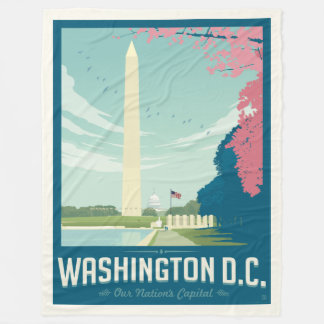 Washington, C.C - le capital de notre nation