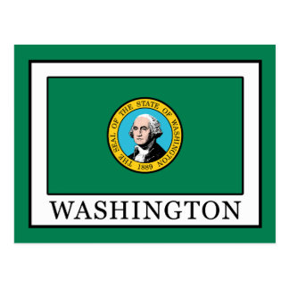 Washington Cartes Postales