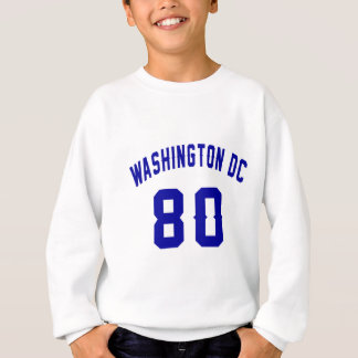 Washington DC. 80 Sweatshirt