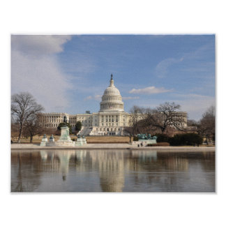 Washington DC Posters