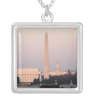 Washington, horizon de C.C Collier
