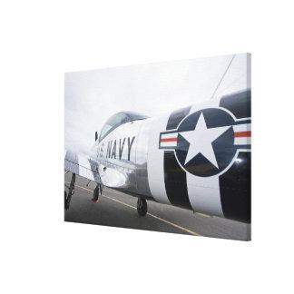 Washington, Olympia, airshow militaire. 2 Toiles