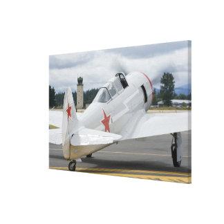 Washington, Olympia, airshow militaire. 3 Toiles