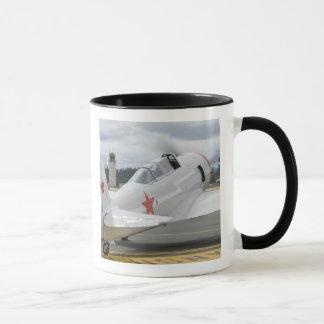 Washington, Olympia, airshow militaire. 6 Mug
