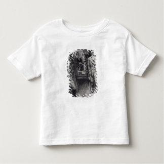 Washington refusant une dictature t-shirt pour les tous petits