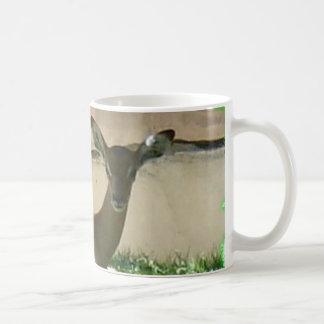 Wassup ? mug blanc