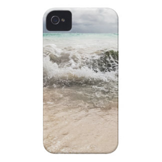 WaterOnRocks Coque Case-Mate iPhone 4