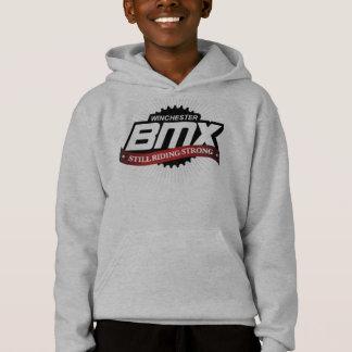 WBMX badine le sweat - shirt à capuche