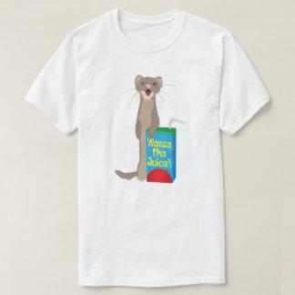 Wease le T-shirt de jus