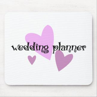 Wedding planner tapis de souris