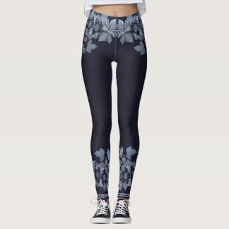 Wedgwood Leggings