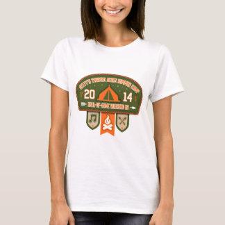 Week-end tordu 22 de Panthéon des acres de Betty T-shirt