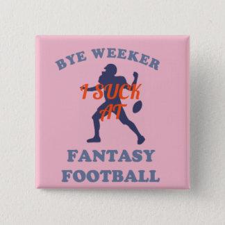 Weeker secondaire badge