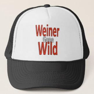 Weiner fou casquette