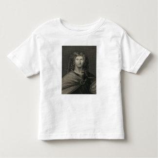 Wentworth Dillon, 4ème comte de Roscommon T-shirt Pour Les Tous Petits