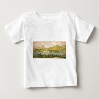West Point d'île de constitution par John Smith T-shirt