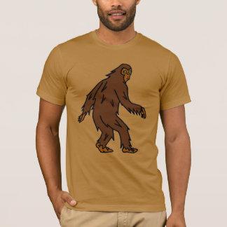 whaaaa de Bigfoot ? T-shirt