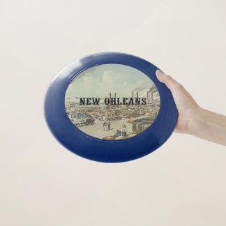 Wham-O Frisbee ABH la Nouvelle-Orléans