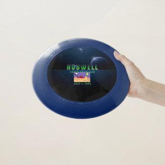 Wham-O Frisbee ABH Roswell