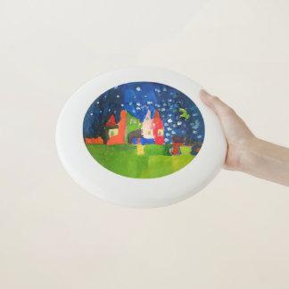 Wham-O Frisbee Château de mystère