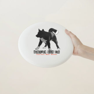 Wham-O Frisbee Chien d'ours - frisbee