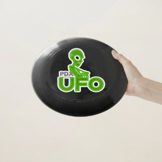 Wham-O Frisbee Dossiers de PDX