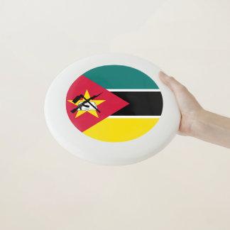 Wham-O Frisbee Drapeau de la Mozambique