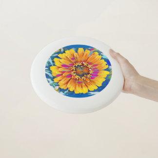 Wham-O Frisbee Fleur d'été en pleine floraison