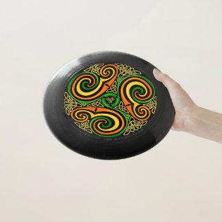 Wham-O Frisbee Frisbee celtique de conception