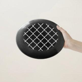 Wham-O Frisbee Frisbee de motif de Quatrefoil