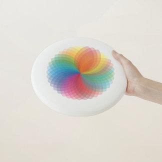 Wham-O Frisbee Frisbee de Spirograph