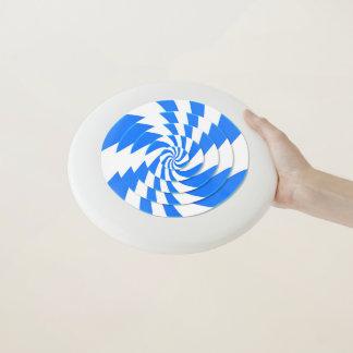 Wham-O Frisbee Frisbee de sucre de canne