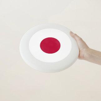 Wham-O Frisbee Frisbee patriotique avec le drapeau du Japon