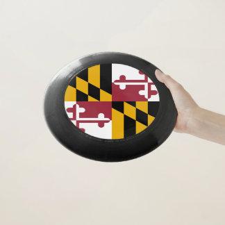 Wham-O Frisbee Frisbee patriotique avec le drapeau du Maryland