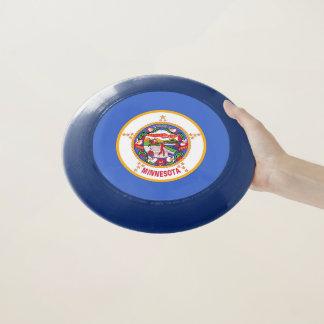 Wham-O Frisbee Frisbee patriotique avec le drapeau du Minnesota