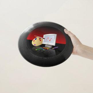 Wham-O Frisbee Outils de l'industrie graphique