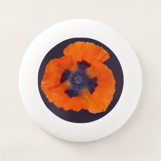 Wham-O Frisbee Pavot orange 1 d'écarlate