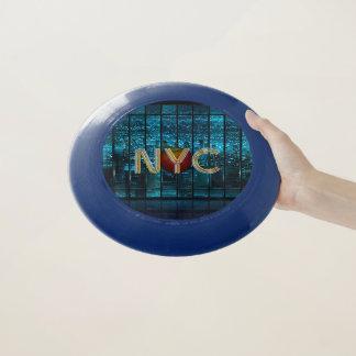 Wham-O Frisbee PIÈCE EN T New York City