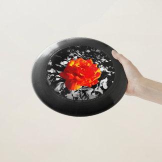 Wham-O Frisbee Rose rouge Frizbee