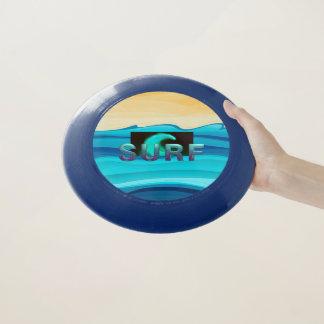 Wham-O Frisbee Surf SUPÉRIEUR