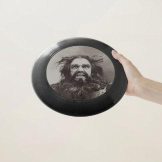 Wham-O Frisbee Type fâché (plus d'options de couleur) -