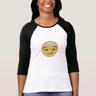 Whatsapp Smirk Shirt T-shirts