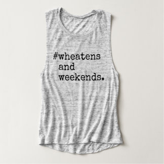 Wheatens et week-ends débardeur