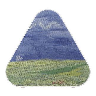 Wheatfields de Vincent van Gogh | sous le nuage Haut-parleur Bluetooth