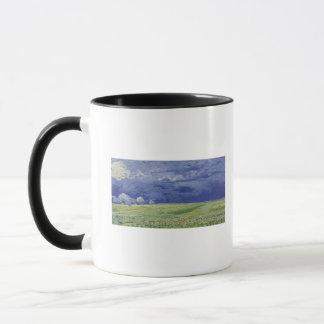 Wheatfields de Vincent van Gogh | sous le nuage Mug