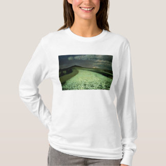 Wheatfields mûrs t-shirt