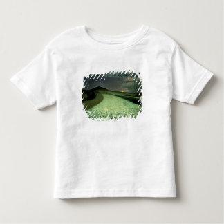 Wheatfields mûrs t-shirt pour les tous petits